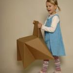 Φτιάχνοντας το παιδικό δωμάτιο