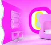 Χρώμα στο Παιδικό Δωμάτιο