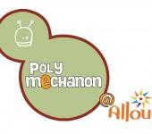 POLYMECHANON LOGO