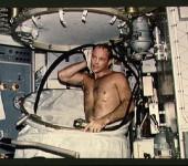 Πως κάνουν μπάνιο οι αστροναύτες στο διαστημόπλοιο