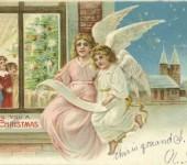 Γιορτή των αγγέλων Θεσσαλονίκη