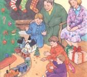 Οι παραδόσεις μιας οικογένειας