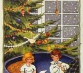 Χριστουγεννιάτικα έθιμα στον Κόσμο