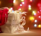 Προσοχή στα Χριστουγεννιάτικα δώρα