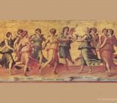 Απόλλωνας&Μούσες