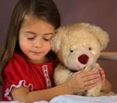 Προσευχή ενός γονιού