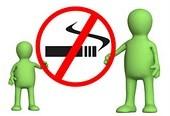 Παιδιά και παθητικό κάπνισμα στο σπίτι