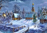 free-christmas-powerpoint-background-813