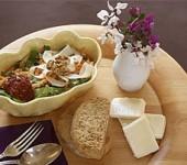Σαλάτα με μαστέλο