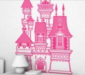 stickers για το δωμάτιο