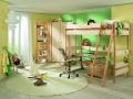 Παιδικό δωμάτιο Mobo