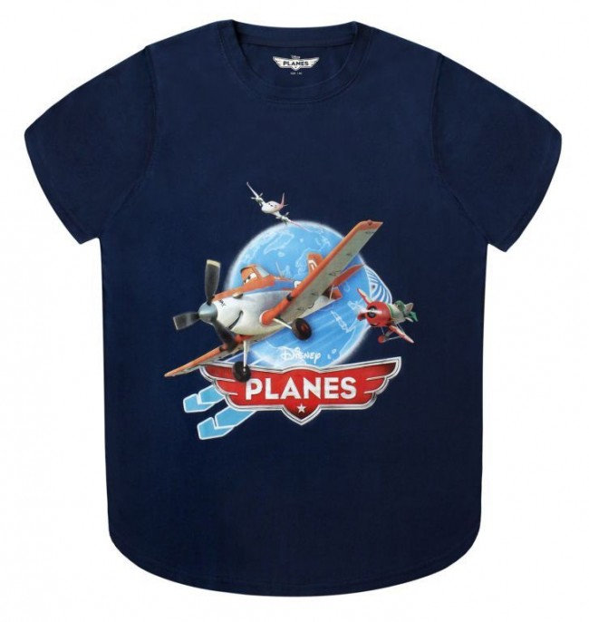 Planes_Kids_Tee
