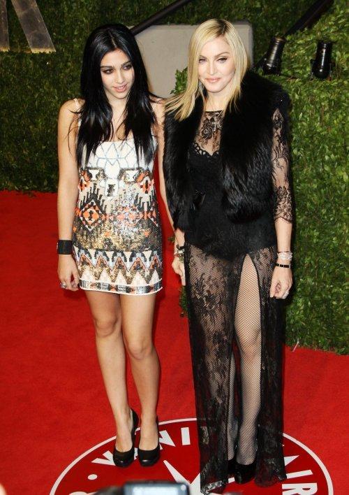 Like Mother Like Daughter… dress code!