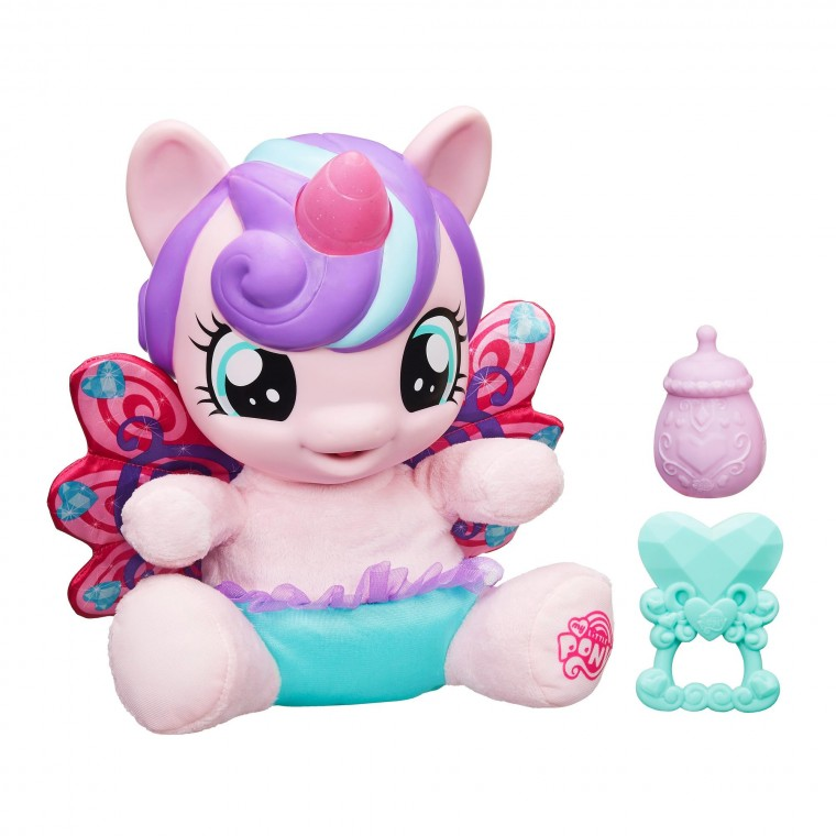 flurry heart pony