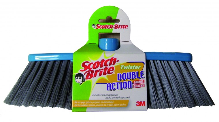 Scotch-Brite™ Double Action