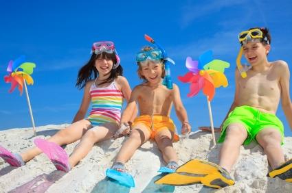 Kids Beach Party_20100630102621