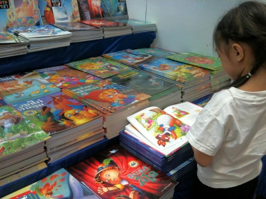 books fair