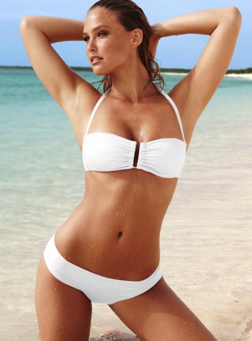 victoria secret swimsuit model 3
