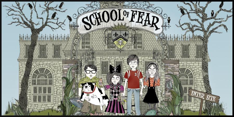 SchoolOf-Fear