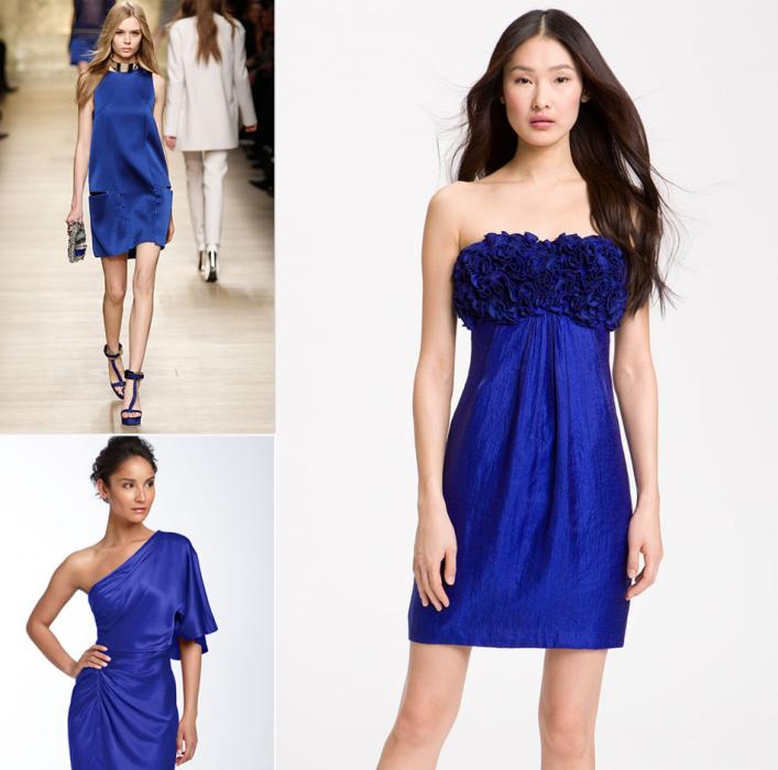 cobalt-blue-bridesmaids-dresses-fashion-week-2012-inspiration