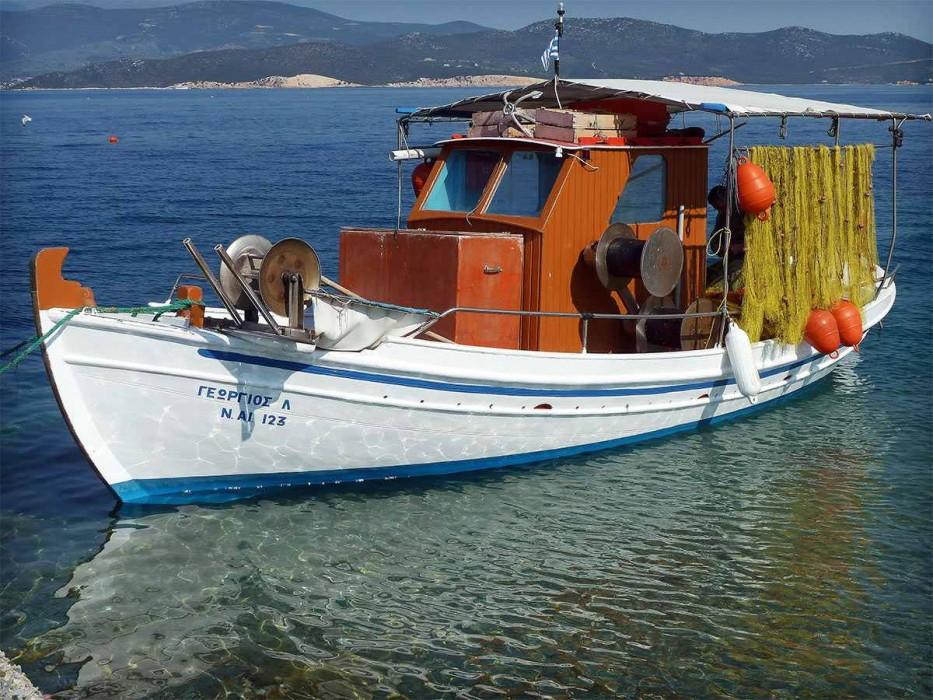 greekfishingboat