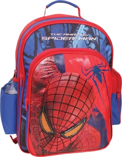 mtech spiderman tsanta
