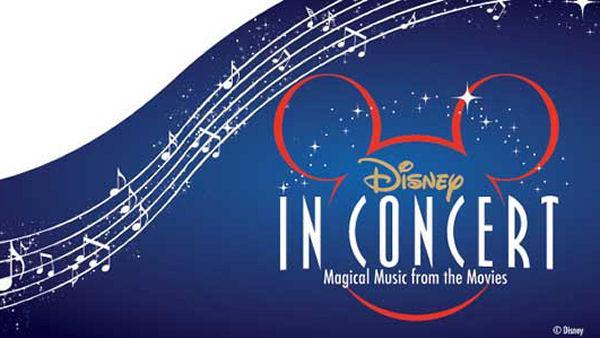 Ο μαγικός κόσμος του Disney στο Μέγαρο Μουσικής Θεσσαλονίκης