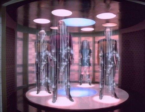 Quantum Teleporter