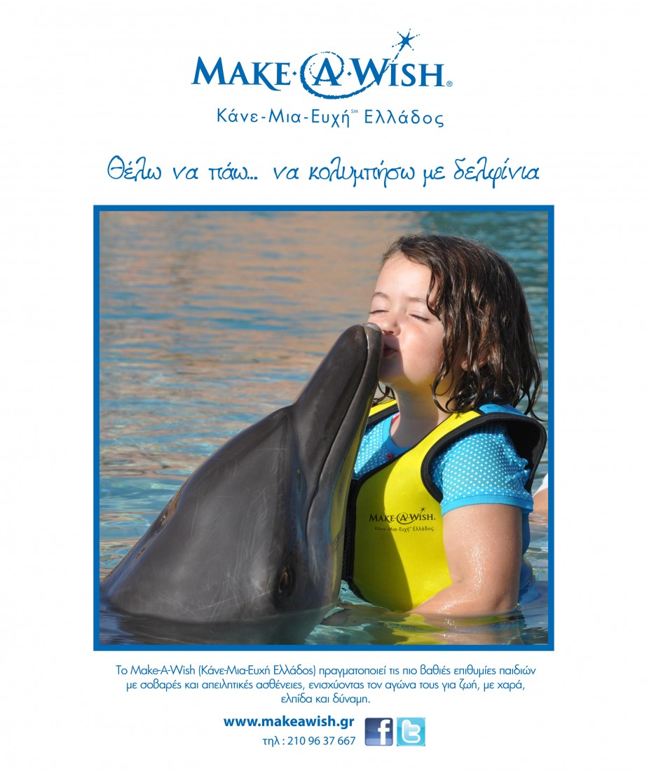 dolphin poster 2012
