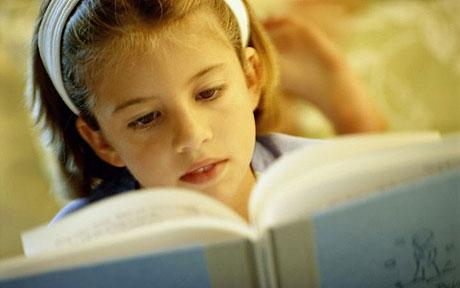 Childs-Reading-Skills