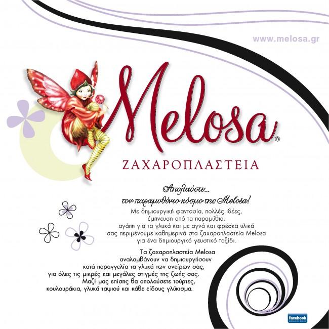 MELOSA