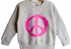 peace new pink