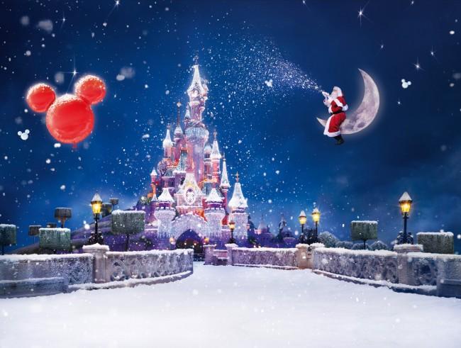 χριστουγεννιάτικο χωριό