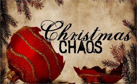 christmaschaos