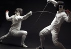 Fencing-Olympics