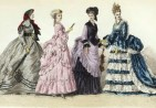 shanty town inspiration2- history of fashion in france
