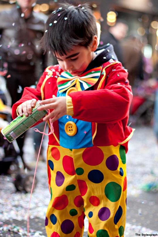 Milan+Carnival+Costume+Kids+Children