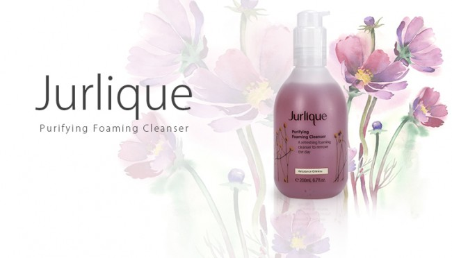 Purifying Foaming Cleanserl