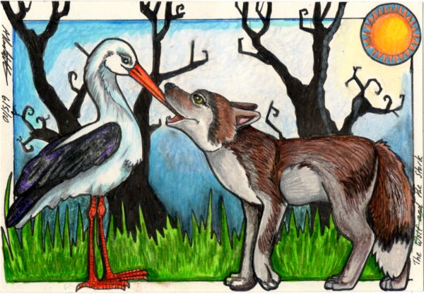 The_Wolf_and_the_Stork_by_lemurkat