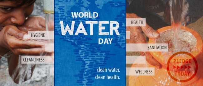World-Water-Day-2013