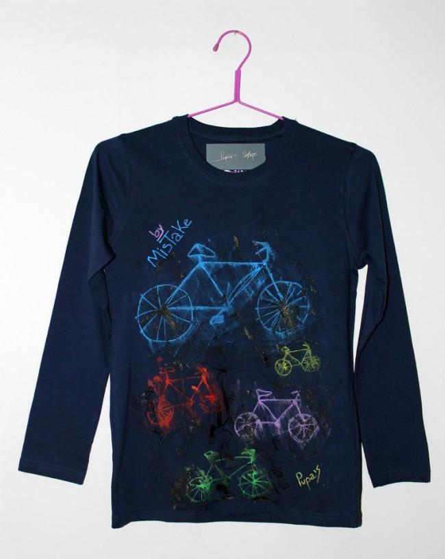 Bikes by mistake_paidiko gia set me mama_Pupa's Design