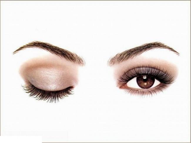 Blink Of An Eye 1024X768 Wallpaper (1)