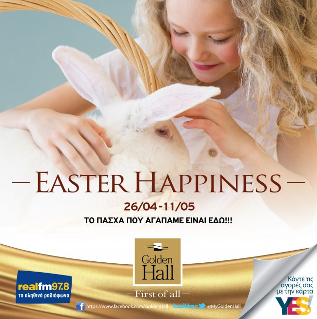 GH EasterHappiness