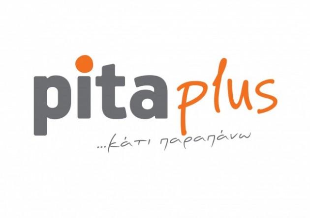 Logo Pita Plus