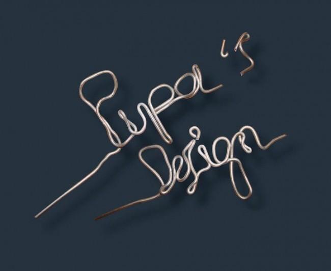 Pupa's Design_logo