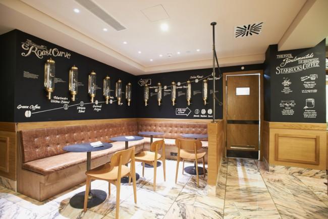 Starbucks Korai Photo III