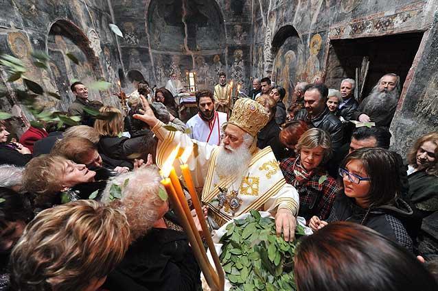 Αποτέλεσμα εικόνας για πρώτη ανάσταση εκκλησία φωτο