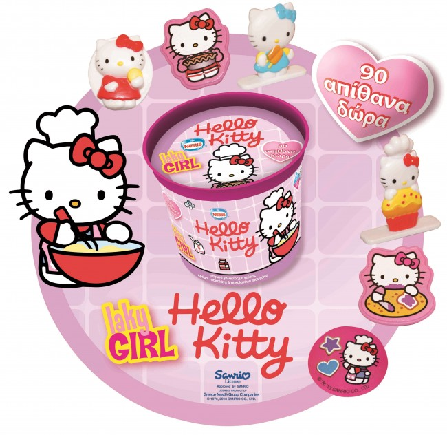 Hello Kitty_group