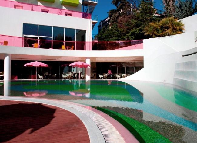 SEMIRAMIS - Swimming Pool 2013-3