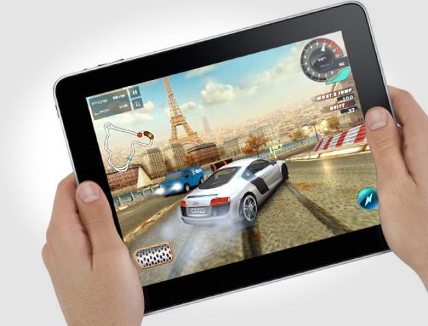iPad-tablet-gaming